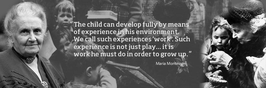 a life of maria montessori in school Unit 3 casa dei bambini over the years montessori established her reputation as an educator who could accomplish miracles with children who presented special challenges however, montessori was becoming increasing interested in apply her educational approach on normal children the opportunity came to her itself.